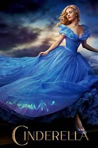 Cinderella (2015) - Posters — The Movie Database (TMDb)  Cinderella