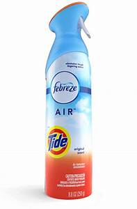 Tide Original Scent | Febreze AIR