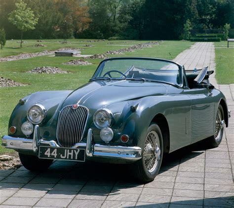 Jaguar XK 150 3.8 Litre - The National Motor Museum Trust