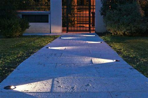 Illuminare Il Giardino Come Illuminare Il Giardino Con I Led L Illuminazione