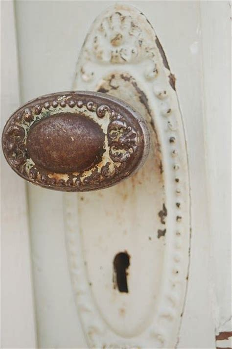 shabby chic door handles shabby chic vintage door knob scheren schl 252 ssel knaufe pinterest