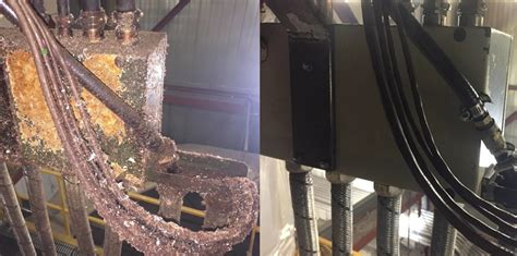 cleaning plastic operations  dry ice blasting wickens