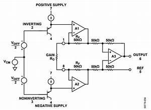 Torque Sensor 3  Instrumentation Amplifier