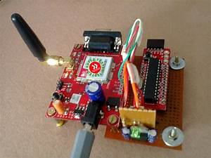 Arduino Gsm Home Security Alarm System Project
