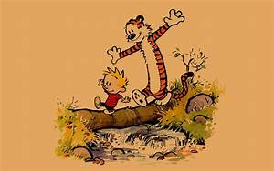 Calvin and Hobbes wallpaper #17987