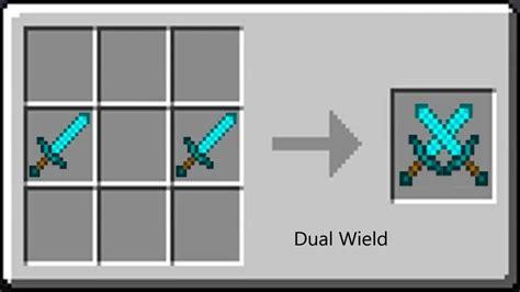 Minecraft Trident Crafting Recipe
