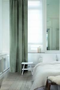comment choisir ses rideaux pour decorer la chambre With comment decorer ses rideaux
