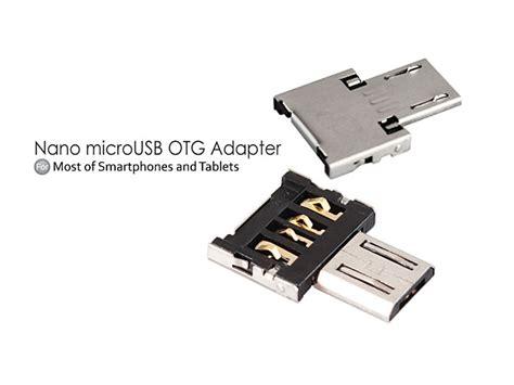 mini usb bluetooth nano microusb otg adapter