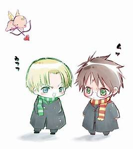 35 best images ... Drarry Cute