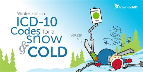 icd  winter edition codes  snow   cold