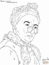 Coloring Picasso Pages Portrait Self Pablo Renoir Frida Kahlo Simeon Chardin Jean Printable Spectacles Hopper Edward Face Drawing Getcolorings Colorings sketch template