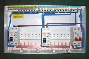 The Usage Of Lighting Distribution Box