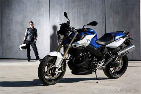 Bmw Motorrad Usa Announces Most 2015 Model Pricing