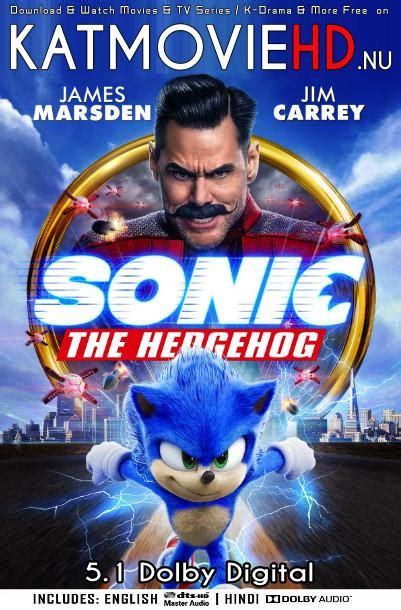 sonic  hedgehog  dual audio hindi org dd