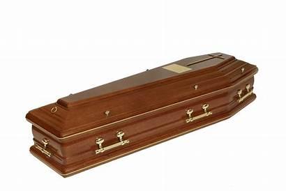 Coffin Coffins Handles Range Brass Solid Mahogany