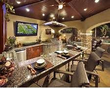 Outdoor Kitchens And Fireplaces by Outdoor Kitchens Fireplaces