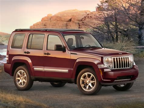 Jeep Liberty Wallpaper by Douce 2 Jeep Liberty Wallpapers