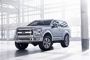 2016 Ford SVT Bronco Coming Soon - Diesel Power Magazine