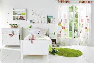 Décoration Murale Chambre Fille : d coration chambre fille classique ~ Teatrodelosmanantiales.com Idées de Décoration