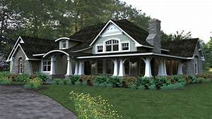 Craftsman Bungalow House Plans Craftsman Style House Plans