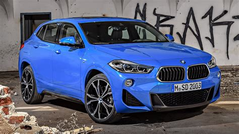 Bmw X2 Backgrounds by 2018 Bmw X2 M Sport Hd Wallpaper Background Image