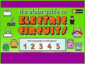 Tech Coach  The Blobz Guide To Electric Circuits