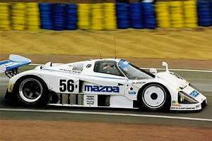 Via Automobile Le Mans : 1991 le mans mazda 787b by figsbury via flickr racing pinterest rx7 racing and photos ~ Medecine-chirurgie-esthetiques.com Avis de Voitures