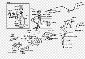 Resistant Location Toyotum Corolla Engine Diagram