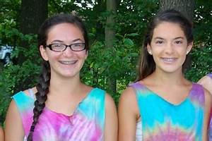 Double tragedy: Two teen sisters die in head-on collision ...