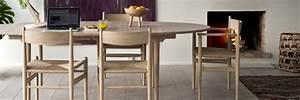 Table Ovale Scandinave : tables design scandinave et design nordique au meilleur prix ~ Teatrodelosmanantiales.com Idées de Décoration