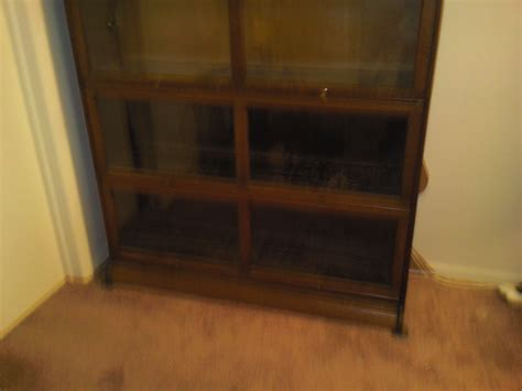 Bookcase 50 Inches Wide by Gunn Sectional Bookcase 50 Inch Wide For Sale
