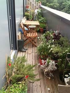 Balkon Gestaltungsideen Pflanzen : balkon deko ideen f r jede art balkongestaltung ~ Lizthompson.info Haus und Dekorationen