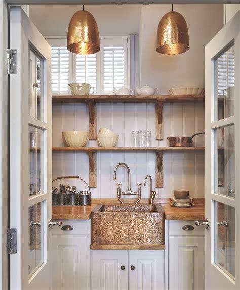 copper kitchen lights decordemon copper pendant lights in the kitchen