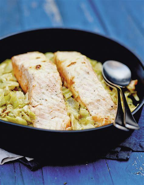 recettes cuisine 3 saumon recettes de cuisine saumon à table