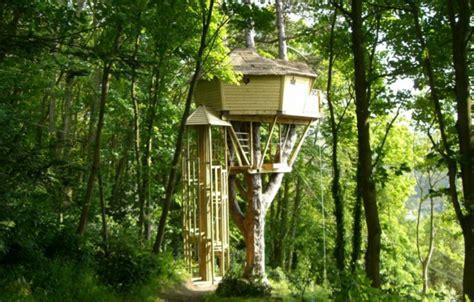 chambre d hotes les saisies cabane dans les arbres les cabanes de cécile à etretat