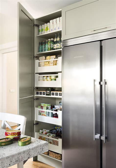 ideas  ordenar la cocina