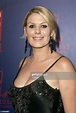 Monica Staggs during 2005 Taurus World Stunt Awards - Red ...