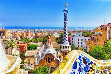 Barcelona is the eighth best city in the world, according ...