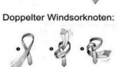 anleitung krawatte binden krawatte binden anleitung mit bild frag mutti