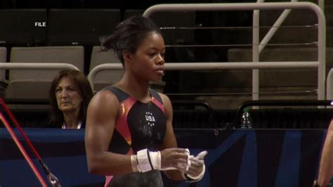Gabby Douglas alleges she was abused by USA Gymnastics ...