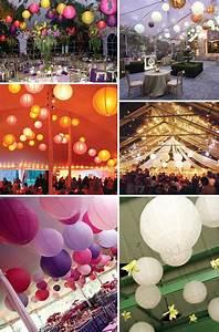 Boule Papier Deco : boules japonaises en tant que luminaires et d cos de ~ Teatrodelosmanantiales.com Idées de Décoration