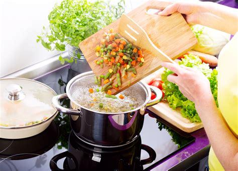 atelier de cuisine gourmande comment faire une soupe de légumes fiche technique