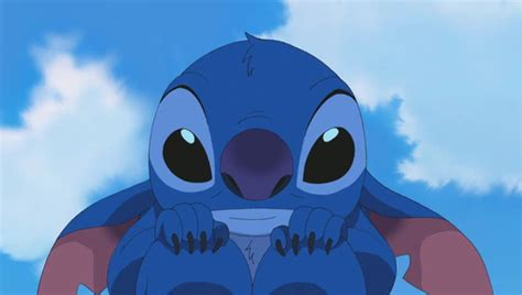 stitch  anime series images stitch hd wallpaper