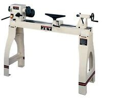 jet woodworking lathes  sale  stock ebay