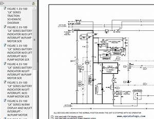 Hyster Class 1 For B168 Motor Rider Trucks Pdf Manual Download