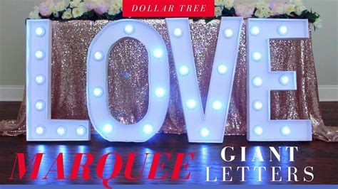 dollar tree christmas letters diy marquee letters diy lighted marquee letters dollar tree diy