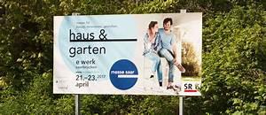 Messe Haus Und Garten 2017 : hdw erfolgreich mit haus und garten messe saar hdw ~ Articles-book.com Haus und Dekorationen