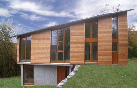 maison ossature bois alsace mzaol