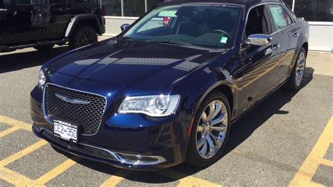 2015 Chrysler 300c In Jazz Blue Youtube