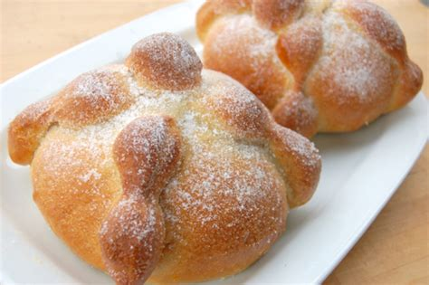 pan de muerto holiday traditions and related foods april 2015